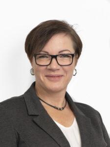 Tanja Mang