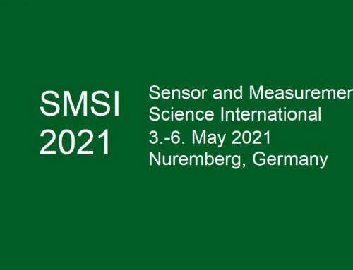 3S platziert wissenschaftlichen Beitrag auf der virtuellen SMSI-Tagung