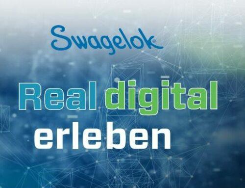3S GmbH bei den Swagelok Experience Days